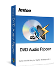 ImTOO DVD to Audio Converter