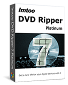 ImTOO DVD to Video Platinum