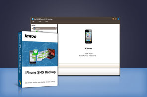 ImTOO iPhone SMS Backup