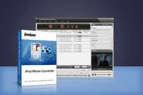 ImTOO iPod Movie Converter
