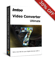 30% OFF for Video Converter Ultimate