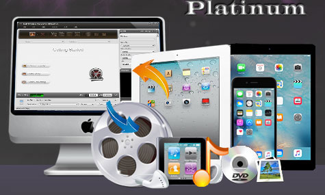 iPad Mate Platinum for Mac
